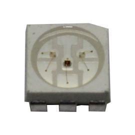 LED SMD PLCC6 RGB 1000mcd/130° Hebei PLCC6RGBCT