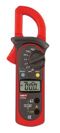 Digital Clamp Multimeter UNI-T UT202A