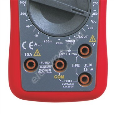 Digital multimeter UNI-T UT132A