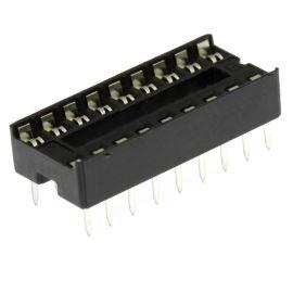 IC DIP Socket Xinya 125-3-18
