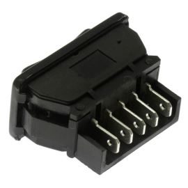 Rocker Switch Jietong ASW-01