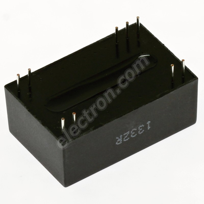 DC/DC LED Driver with wire leads (2-52V/350mA) Mean Well LDD-700H