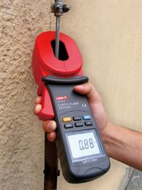 Earth resistance clamp meter UNI-T UT275