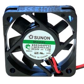 DC Fan 40x40x20mm 24V DC/60mA 21dB SUNON MF40202V2-1000U-A99