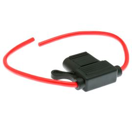 Fuse Holder MTA UNI-Holder 0300336