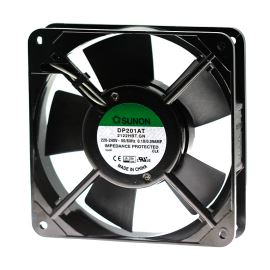 AC Fan 120x120x25mm 230V AC/100mA 44dB SUNON DP201AT-2122HBT.GN