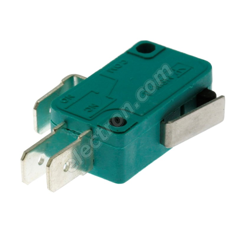 Tact Switch Jietong MSW-02 L=13mm