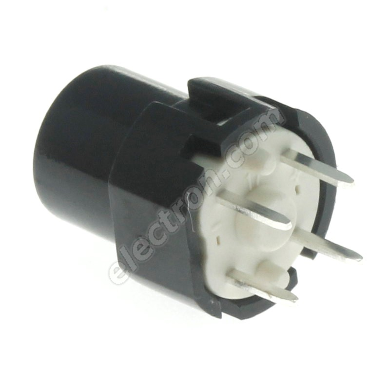 Pushbutton Switch Highly KS01-BMBK