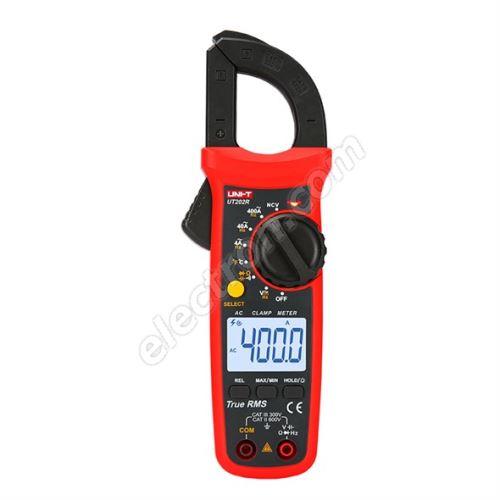 Digital Clamp Multimeter UNI-T UT202R