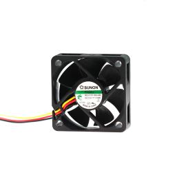 DC Fan 50x50x15mm 12V DC/125mA 36dB SUNON ME50151V2-G99