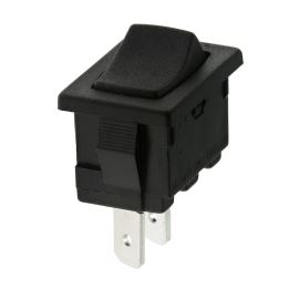 Rocker Switch Arcolectric H8601VBAAA