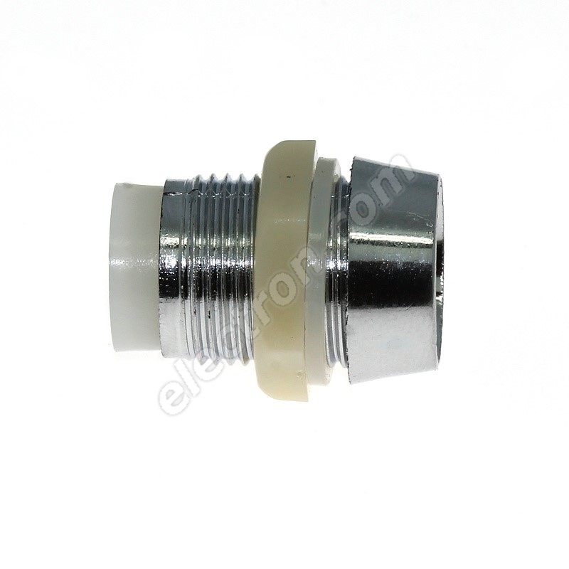 LED Holder  10mm Plastic (ABS) - 3 Pcs Hebei LC-10