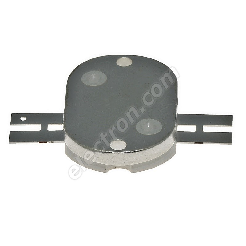 LED 5W Rail Cool White Color 400lm/120° Hebei 5VAM12DW6C