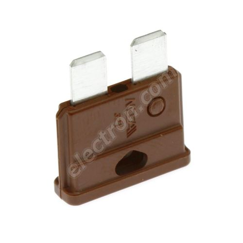 Car Fuse 7.5A/32V brown MTA UNIVAL 7.5A