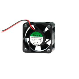 DC Fan 40x40x20mm 12V DC/63mA 21dB SUNON EB40201S2-000U-999