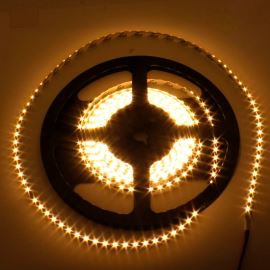 Non-Waterproof LED Strip 335 Warm White - STRF 335-120-WW - 1 meter length