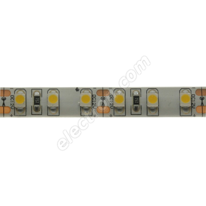 Waterproof LED Strip 3528 Natural White - STRF 3528-120-NW-IP65 - 1 meter length