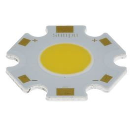 LED 3W COB Cool White Color 400lm/120° Hebei SR12N3W6C