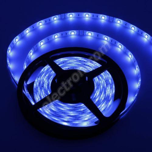 Waterproof LED Strip 5050 Blue - STRF 5050-30-B-IP65 - 1 meter length