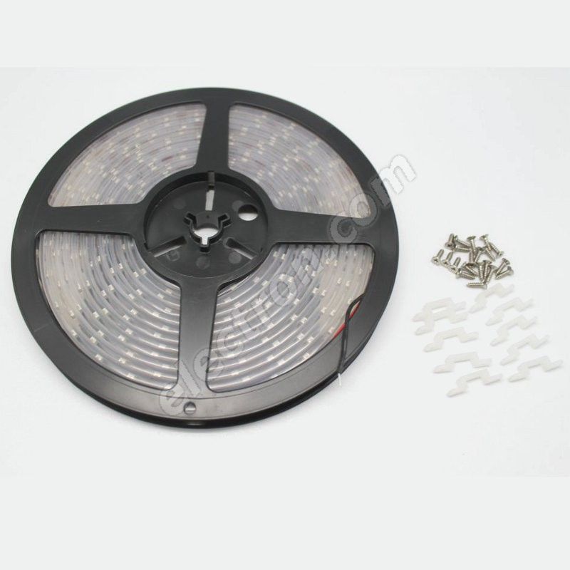 Waterproof LED Strip 3528 Natural White - STRF 3528-120-NW-IP65 - 1 meter length