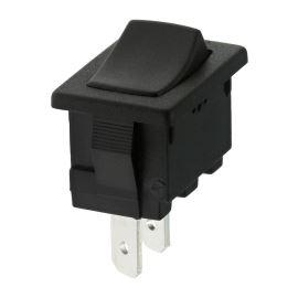 Rocker Switch Arcolectric H8600VBAAA