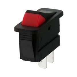 Rocker Switch Arcolectric C1300XBAAA