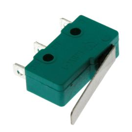Tact Switch Jietong MSW-12 l=22.5mm