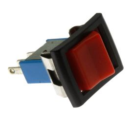 Rocker Switch Jietong RLS-102-E5