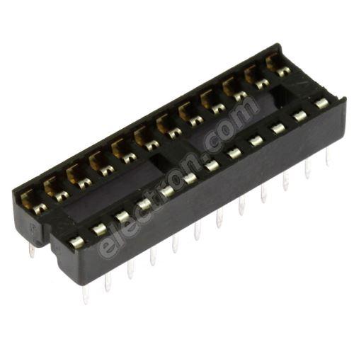IC DIP Socket Xinya 125-3-24