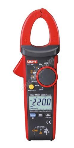 Clamp meter UNI-T UT216C