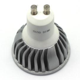 LED Bulb MR16 3.5W Cool White Color GU10/230V Hebei MR16-3.5W-W6-GU10