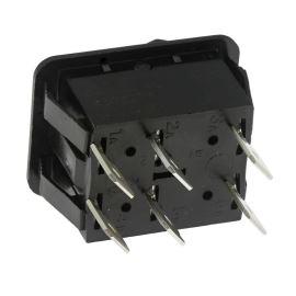 Rocker Switch Bulgin C1570ABAAA