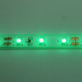 Waterproof LED Strip 3528 Green - STRF 3528-60-G-IP66