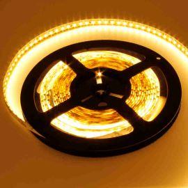 Non-Waterproof LED Strip 3528 Warm White - STRF 3528-120-WW - 1 meter length