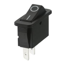 Rocker Switch Arcolectric C1300ABAAA