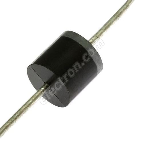 Diode Rectifier Taiwan Semiconductor 6A60G