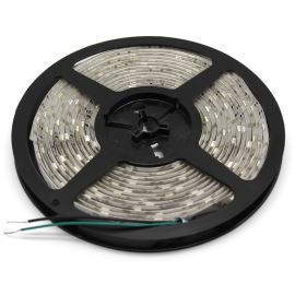 Waterproof LED Strip 5050 Green - STRF 5050-30-G-IP65 - 1 meter length