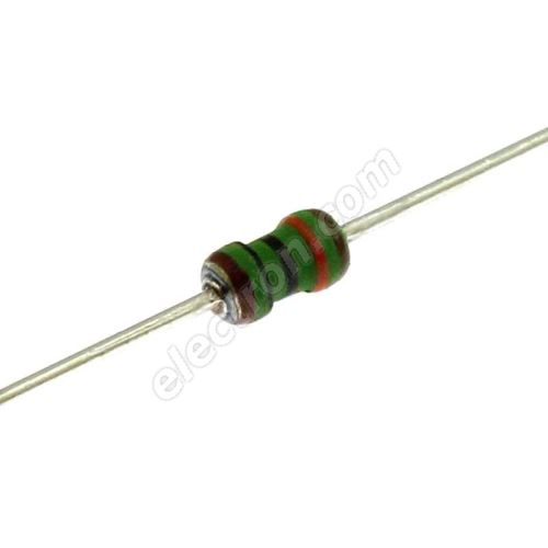 Resistor Royal Ohm MFF04FF3900A5