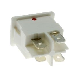 Rocker Switch Arcolectric H8553VBNAU