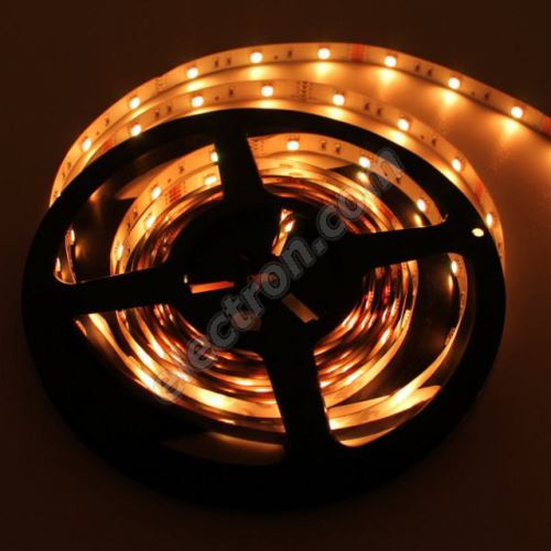 Non-Waterproof LED Strip 5050 RGB - STRF 5050-60-RGB - 1 meter length