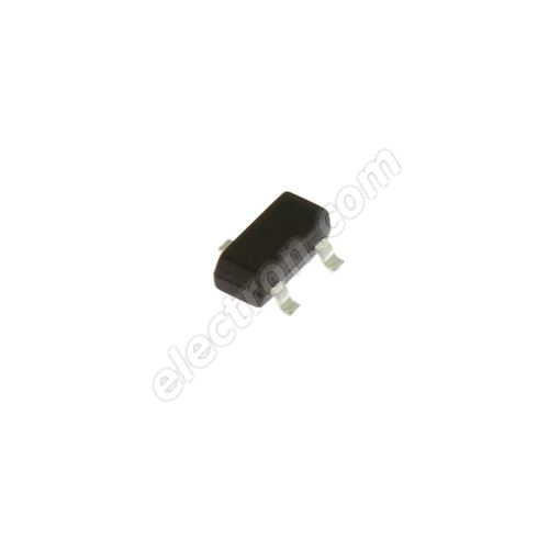 Temperature sensor -55..+150°C, 2K Ohm ±1%,  SOT23-3 NXP KTY82-210