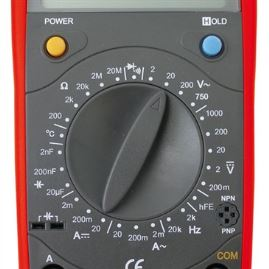 Digital multimeter UNI-T UT39C