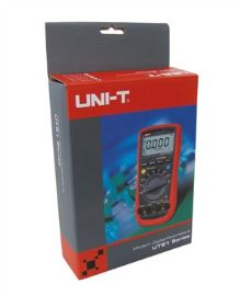 Digital multimeter UNI-T UT61E