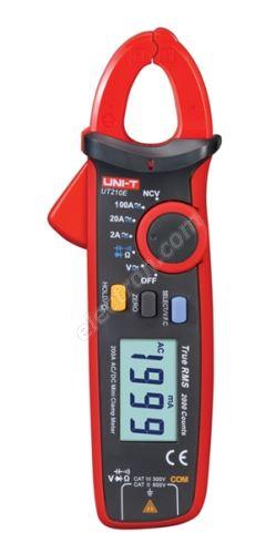 Clamp meter UNI-T UT-210E
