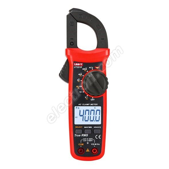 Digital Clamp Multimeter UNI-T UT201R