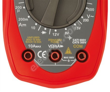 Digital multimeter UNI-T UT33B