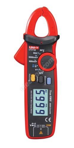 Clamp meter UNI-T UT211B