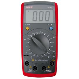 Digital multimeter (RLC) UNI-T UT603