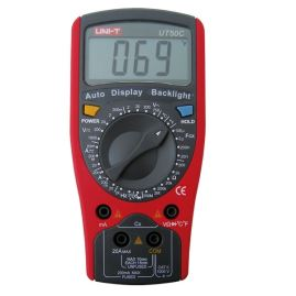 Digital multimeter UNI-T UT50C