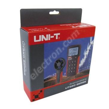 Digital anemometer UNI-T UT361